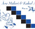 Åre Måleri och Kakel AB