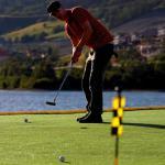 Golfpaket i Åre
