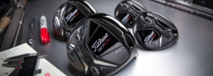 Titleist demodag 9 juli