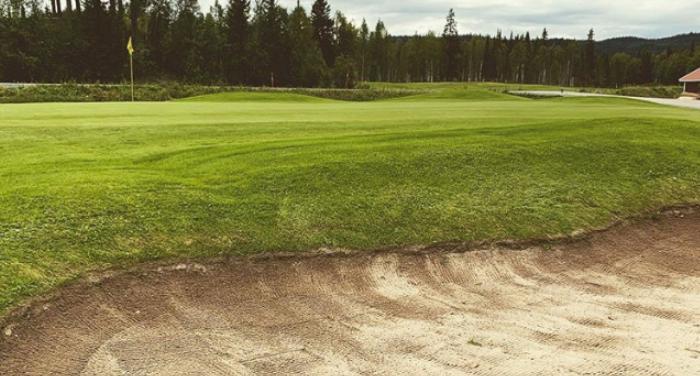Golfnyheter Medlemsbrev