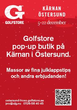 Julförsäljning 5-22 december